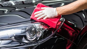 Automobilio kėbulo poliravimas